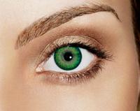 FreshLook Dimensions - Kontaktne le��e u boji - Sea Green