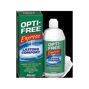 OPTI-FREE® Express®