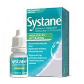 Systane Hydration kapi